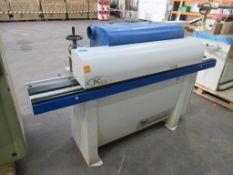 Casadei Industria K330 Edgebander Model K330