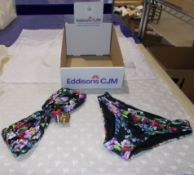 Roidal Ladies Bikini Size 10, Rrp. £175
