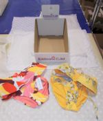 2 x Assorted Ladies Bikinis to include 2 x Seafolly Size 14, Total Rrp. £187