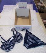 Prima Donna Ladies Bikini Size 34E, Rrp. £135