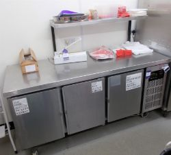 Catering Equipment and Related Items