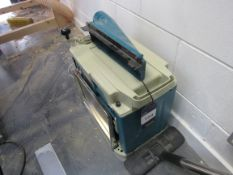 Makita 2012 NB Planet/Thicknesser 304mm, 230v, 2015, Serial Number 116577K