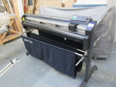 Graphtec FC8600-130 Vinyl Cutter/Plotter