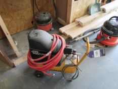 Stanley Bostitch 1.5HP Compressor, 240V