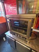 Giga Mithiko GSP01 Hot Cupboard