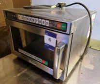 Sharp R-1900M Microwave