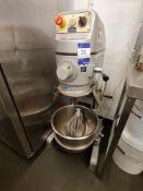 Chef Quip Bowl Mixer & unbadged Bowl Mixer