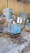 MEC C320 Stone Splitter/Guillotine machine, Serial
