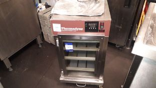 Thermodyne 300CT Counter Top Oven Serial Number 14299 (2016)