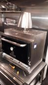 Mibrasa Stainless Steel Charcoal Oven