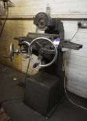 Eagle Eclipse Surface Grinding machine, machine number 3074 with magnetic chuck/bed 350mm x 150mm