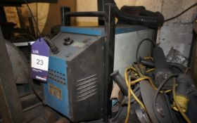 Nedermann Filter Vac Portable Weld Fume Extractor,