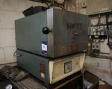 Wild Barfield M1354 Industrial Oven, 240v