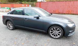 Audi A4 Diesel Saloon Sport 35 TDI 150 S-Tronic Re