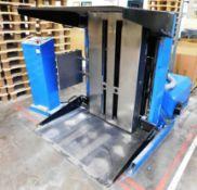 Albo System PT1000A Pile Turner