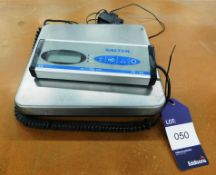 Salter PS-50 Digital Scale