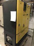 Kaeser SK21T Packaged Screw Compressor