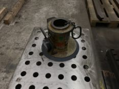 VacuiLift 0/03 Single Pad Vacuum Lift,