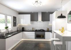 Circa 5,242 Items of Brand-New Kitchen Goods