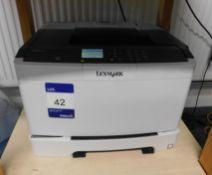 Lexmark CS417DN Printer