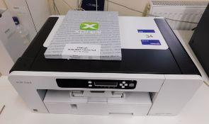Ricoh SG7100DN Sublimation Printer