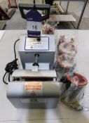 Adkin ASMM Mug Press Serial Number 544913N (2013)