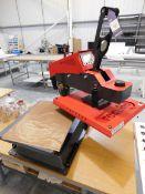 Secaro TS-7 Heat Press (2014)