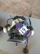 MacAllister MFR 1500 Router 240v