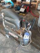 Sealey 24 Litre Mobile Compressor 240v