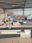 Robland Z320 Table Saw