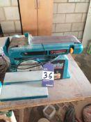 Clarke Woodworker CS4-6E Belt & Disc Sander