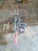 SIP Multi Purpose TCT Sliding Mitre Saw 240v