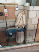 Clarke Woodworker Dust Extractor