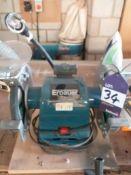 Erbauer 200mm Bench Grinder 240v