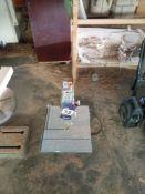 Black & Decker Bench Top Bandsaw 240v