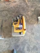 Dewalt D28765 Cut Off Saw 240v