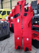 Approx. 30 x Stearns Adult Survival Immersion Suits