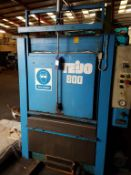 TeiJo 800 Parts Washer