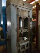 80 ton Single Ram Hydraulic Press