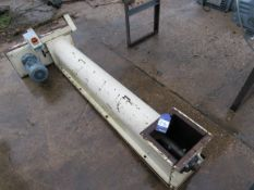 Guttridge 200x1800mm with 3PH Motor 0562414-4-1 C3