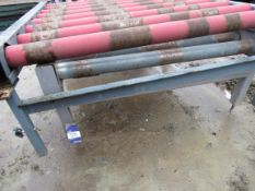1.2m x 1.3m Powered Conveyor Section