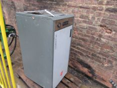 MCZ Red Compact 24 Pellet Boiler, Spares or Repair