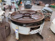 Pellet Rotary Sieve, 1350mm, 415V, 3PH