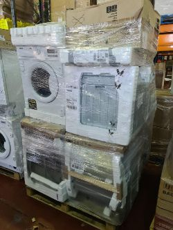 105 Large Kitchen Appliances (Offered for Sale as One Lot)