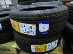2 unused Yatone P308 215/45R16 90V tyres