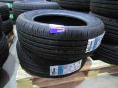 2 unused Event Forum HP 185/60R15 84H tyres