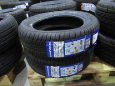 2 unused Compasal roadwear 175/60R15 81H tyres