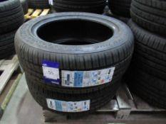 2 unused Event Pontentem UHP 205/55R16 94W XL tyres