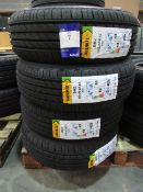 4 unused Delinte DH2 185/65R15 88H tyres