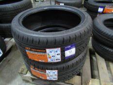 2 unused JoyRoad Sport RX6 215/40R17 87W XL tyres